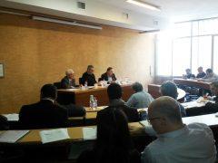 Grande partecipazione all'Assemblea dei Soci del G.A.L. Antico Frignano e Appennino Reggiano