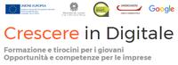 Progetto della Camera di commercio di Modena: Crescere in digitale 2017