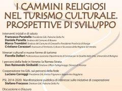 CAMMINI RELIGIOSI NEL TURISMO CULTURALE