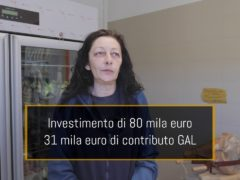 Allegra Fattoria – Viali di Pantano, Carpineti (RE)
