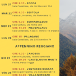 Roadtour 2019: presentazione di bandi e progetti
