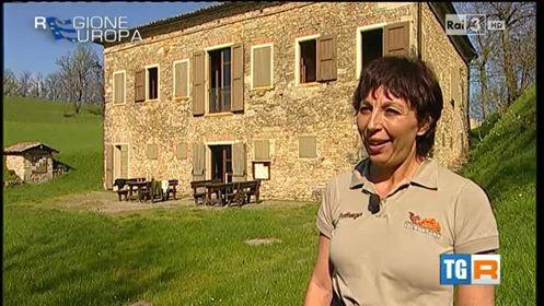 Intervista al GAL Antico Frignano e Appennino Reggiano