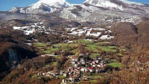 Manifestazione di interesse per Comuni di aree montane e interne